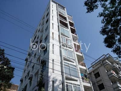 3 Bedroom Flat for Sale in Halishahar, Chattogram - This Ready Apartment At Halishahar, Near Khalpar Mosque Is Up For Sale.