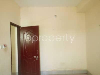 ভাড়ার জন্য BAYUT_ONLYএর অ্যাপার্টমেন্ট - ৪ নং চাঁদগাও ওয়ার্ড, চিটাগাং - Beautiful 600 SQ FT flat is available to Rent in Puratan Chandgaon