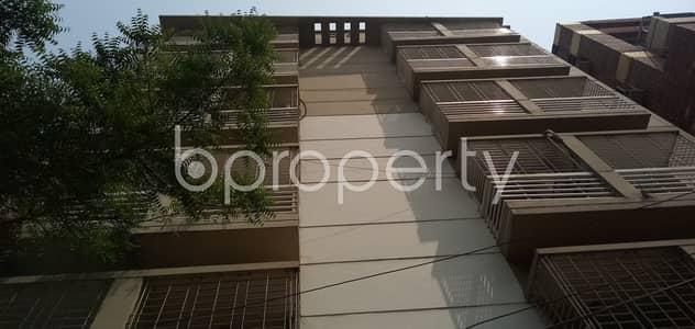 Building for Rent in Uttara, Dhaka - 16800 Sq Ft Full Commercial Building Is Ready For Rent At Uttara