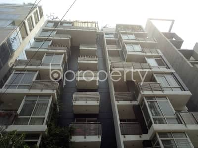 3 Bedroom Apartment for Sale in Banani, Dhaka - 1914 Sq. ft Flat For Sale Beside To NRB Bank Limited At Banani .