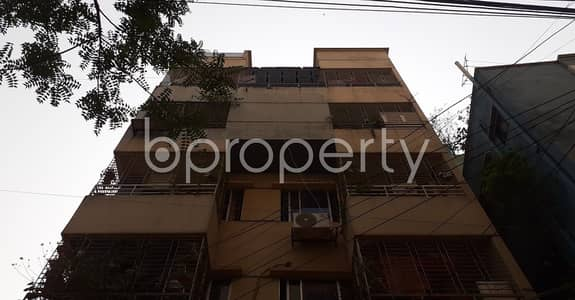 3 Bedroom Apartment for Sale in Khilgaon, Dhaka - Buy This 1060 Sq Ft Flat At Khilgaon