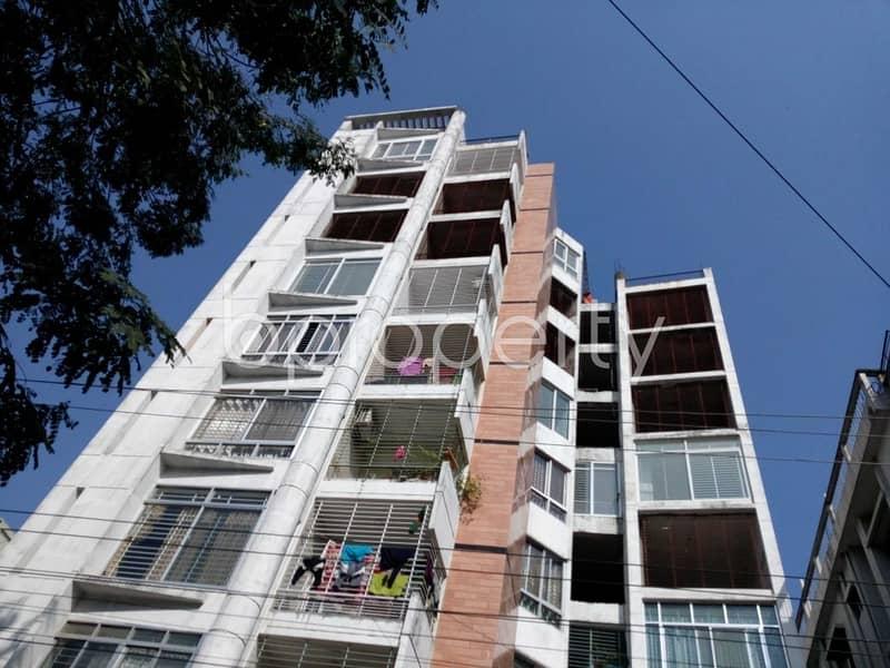 An Apartment Which Is Up For Sale At Halishahar Near To Khalpar Mosque