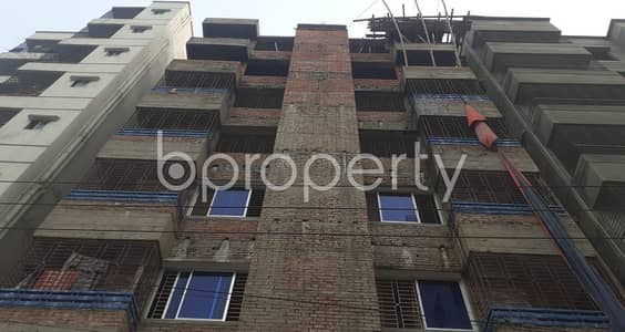 Shop for Rent in Banasree, Dhaka - View This 140 Square Feet Commercial Area For Rent At Banasree