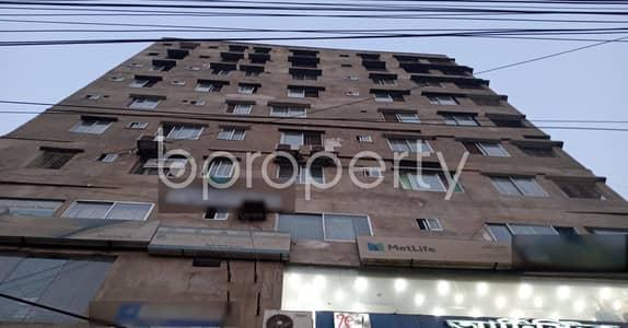 ভাড়ার জন্য এর অফিস - ৭ নং পশ্চিম ষোলশহর ওয়ার্ড, চিটাগাং - 1200 Square Feet Commercial Office For Rent Very Near To Hamzarbag Primary School.