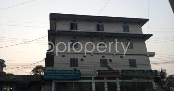 ভাড়ার জন্য এর অফিস - ৭ নং পশ্চিম ষোলশহর ওয়ার্ড, চিটাগাং - Grab This 600 Sq Ft Commercial Office To Rent At Hamjarbag