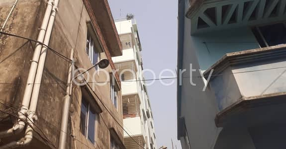 4 Bedroom Duplex for Rent in Double Mooring, Chattogram - Nice Apartment Of 1050 Sq Ft Is Ready For Rent In Nojir Vandar Lane