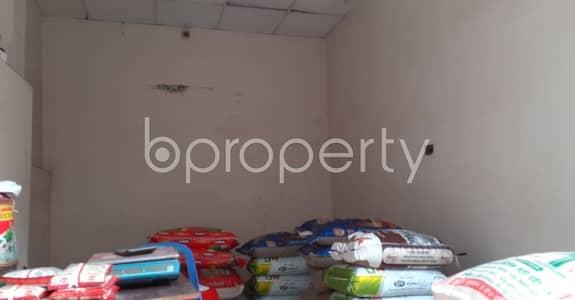Shop for Rent in Hazaribag, Dhaka - 120 Sq Ft Commercial Shop Is For Rent In Sikder Real Estate, Tali Office Road, Hazaribag.