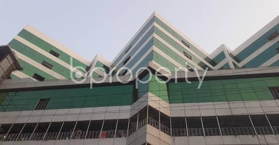 ভাড়ার জন্য এর দোকান - ডাবল মুরিং, চিটাগাং - Commercial Floor Of 320 Sq Ft For Is Available To Rent In Double Mooring