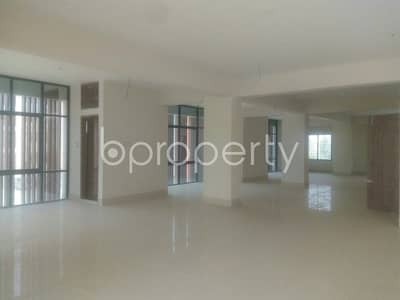 Office for Rent in Aftab Nagar, Dhaka - Deal With Your Business in 2750 Sq Ft Office with a Convenient To Rent in Aftab Nagar
