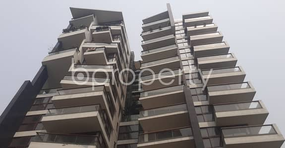 4 Bedroom Apartment for Sale in Gulshan, Dhaka - An Impressive 3700 Sq Ft Residential Apartment Is Up For Sale In The Center Of Gulshan 2.