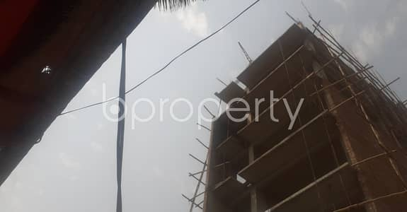 Apartment for Rent in Halishahar, Chattogram - Rarely Available A 1800 Sq Ft Commercial Property To Rent In Halishahar With Satisfactory Price.