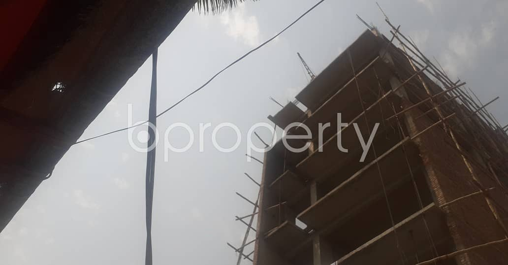 Rarely Available A 1800 Sq Ft Commercial Property To Rent In Halishahar With Satisfactory Price.