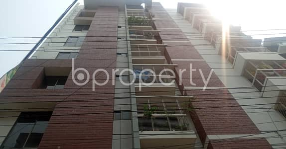 3 Bedroom Flat for Sale in Shiddheswari, Dhaka - This 1750 Sq. Ft Spacious Home In New Baily Road Is Up For Sale In A Wonderful Neighborhood