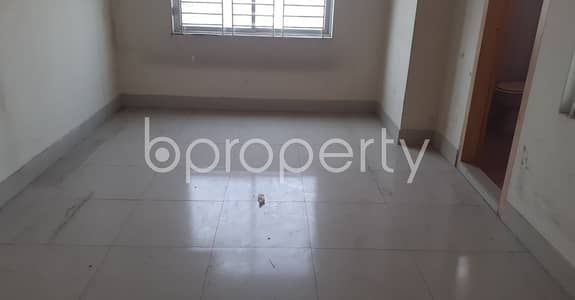 2 Bedroom Flat for Sale in Maniknagar, Dhaka - Make This Your New Home Which Is Up For Sale In Maniknagar, Covering 935 Sq Ft Space