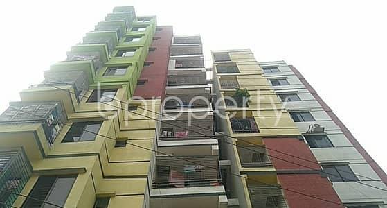 ভাড়ার জন্য BAYUT_ONLYএর অ্যাপার্টমেন্ট - খিলগাঁও, ঢাকা - Rarely Available A 1050 Sq Ft House To Rent In Nobinbagh With Satisfactory Price.