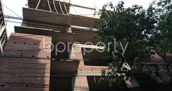 3 Bedroom Apartment for Sale in Tejgaon, Dhaka - Apartment Of 1800 Sq Ft For Sale In Monipuripara