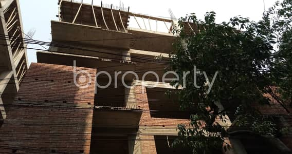 3 Bedroom Apartment for Sale in Tejgaon, Dhaka - Buy This Nice Flat Of 1800 Sq Ft, Which Is Located At Monipuripara