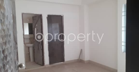 3 Bedroom Apartment for Sale in Double Mooring, Chattogram - Get This Well Defined 1597 Sq Ft Flat For Sale In South Agrabad