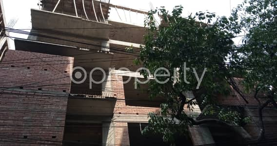3 Bedroom Apartment for Sale in Tejgaon, Dhaka - A Newly Constructed Apartment In Monipuripara Is Available For Sale Which Is 1800 Sq Ft
