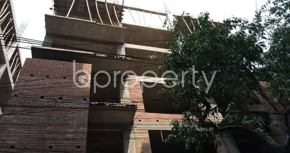 3 Bedroom Apartment for Sale in Tejgaon, Dhaka - Grab A 1800 Sq Ft Residence For Sale At Monipuripara, Tejgaon