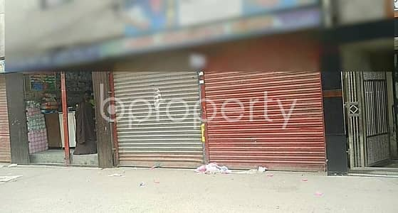 Shop for Rent in Khilgaon, Dhaka - 150 Sq Ft Shop Is Up For For Rent In Khilgaon