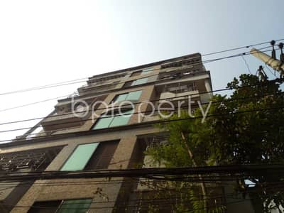2 Bedroom Apartment for Rent in Mirpur, Dhaka - Hurry! Make This 2 Bedroom Apartment Your Next Residing Place, In Mirpur DOHS