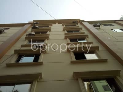 3 Bedroom Apartment for Rent in Mirpur, Dhaka - Rarely Available This Living Flat Is For Rent In Mirpur Dohs With Satisfactory Price.