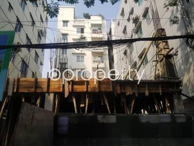 4 Bedroom Flat for Sale in Uttara, Dhaka - 1