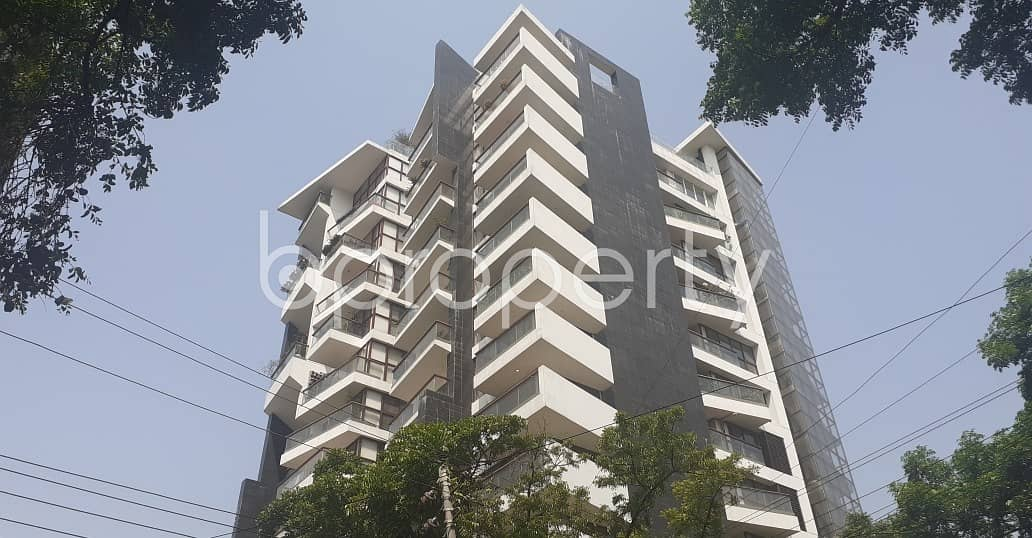 3700 Sq Ft Apartment For Sale In Gulshan 2.