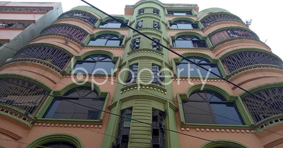 ভাড়ার জন্য BAYUT_ONLYএর অ্যাপার্টমেন্ট - বাকলিয়া, চিটাগাং - 750 SQ FT Nice Residential Apartment is ready to rent at Bakalia