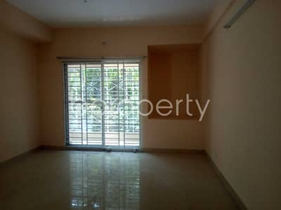 3 Bedroom Flat for Rent in 15 No. Bagmoniram Ward, Chattogram - At Amirbag R/A 1850 Sq Ft Apartment Is Ready To Rent