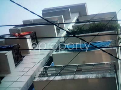 3 Bedroom Apartment for Rent in Double Mooring, Chattogram - With Satisfactory Price, An Adequate Apartment Of 1200 Sq Ft Is For Rent In Pathantooly.
