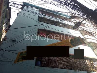 ভাড়ার জন্য BAYUT_ONLYএর ফ্ল্যাট - বাসাবো, ঢাকা - With Satisfactory Price, This Adequate Flat Of 1 Bedroom Is For Rent In East Bashabo.
