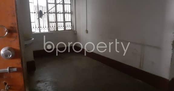 ভাড়ার জন্য BAYUT_ONLYএর ফ্ল্যাট - শান্তিনগর, ঢাকা - In Chamilibag this apartment is up for rent which is 950 SQ FT