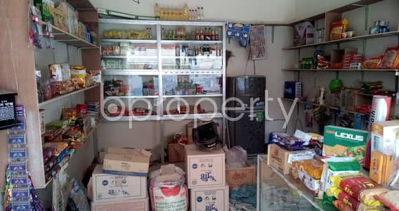 Shop for Rent in Bayazid, Chattogram - With Satisfactory Price, An Adequate Shop Of 170 Sq Ft Is For Rent In Shitol Jhorna R/a.
