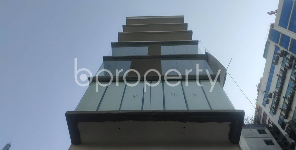 Choose Your Office In This Commercial Property For Rent In Paribagh.