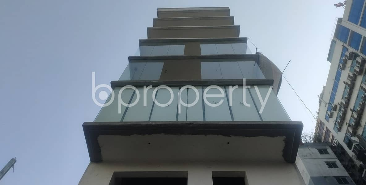 Find This Space As Office For Rent Is Available In Mymensingh Lane, Paribagh.