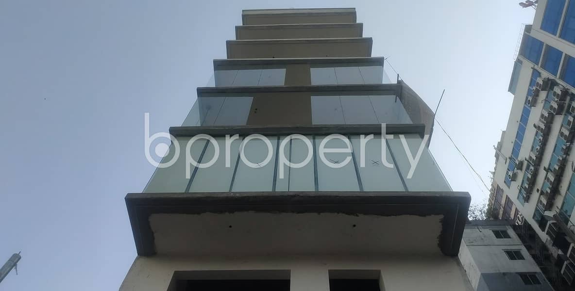 1835 Sq Ft Work Space Is Available For Rent In Mymensingh Lane, Paribagh