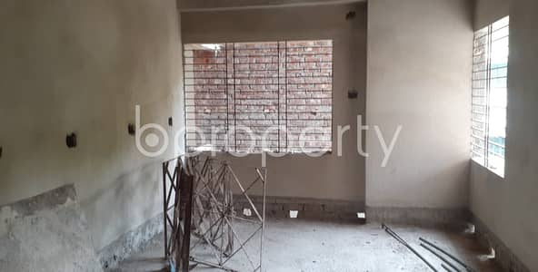 3 Bedroom Apartment for Sale in Jamal Khan, Chattogram - 1670 SQ FT flat is now Vacant for sale in Jamal Khan