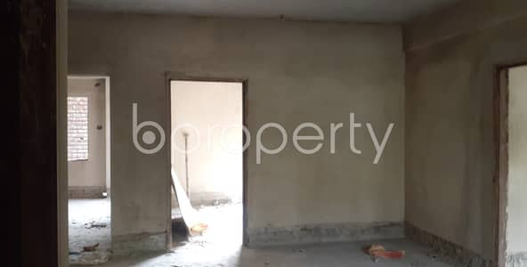 4 Bedroom Apartment for Sale in Jamal Khan, Chattogram - Worthy 1987 SQ FT residence is for sale at Chattogram, Jamal Khan