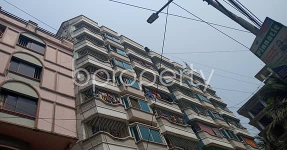 3 Bedroom Apartment for Rent in Muradpur, Chattogram - View This 1800 Sq Ft Apartment To Rent At Muradpur