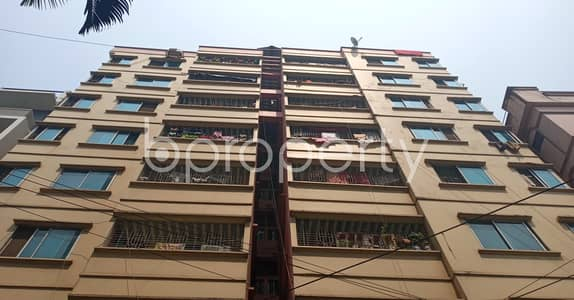3 Bedroom Apartment for Rent in Muradpur, Chattogram - This 1600 sq. ft home will ensure your good quality of living in Muradpur