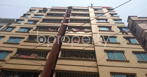 3 Bedroom Apartment for Rent in Muradpur, Chattogram - For Rental purpose 1650 SQ FT home is now up to Rent in Muradpur