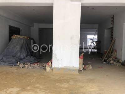ভাড়ার জন্য এর অফিস - ২২ নং এনায়েত বাজার ওয়ার্ড, চিটাগাং - Commercial Office