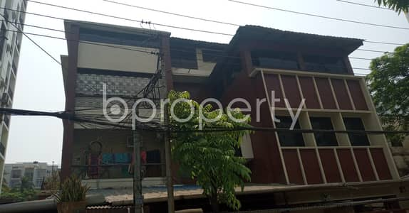 Office for Rent in Muradpur, Chattogram - Set Up Your New 3500 Sq. Ft Office In The Location Of Nasirabad Housing Society For Rent.