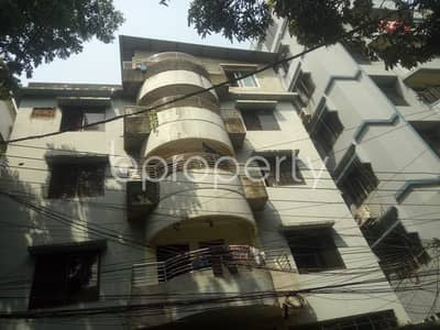 A Smartly Priced Apartment Which Is Up For Rent In Sugandha Residential Area .