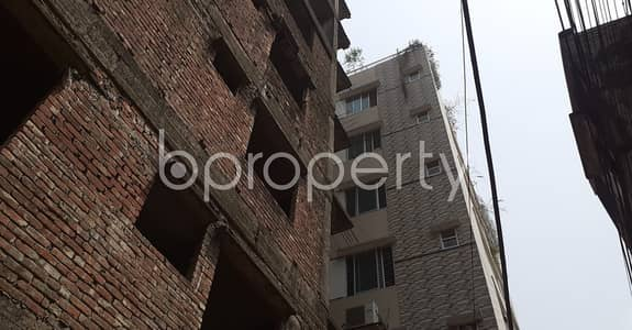 2 Bedroom Apartment for Rent in Halishahar, Chattogram - This 1000 Square Feet Moderate Residential Apartment For Rent At Sabujbag