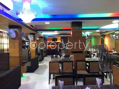 Floor for Sale in Tejgaon, Dhaka - Commercial Office