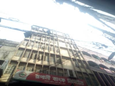 2 Bedroom Flat for Rent in Sadarghat, Dhaka - This 500 Sq Ft Flat Is Now Vacant To Rent In Sadarghat