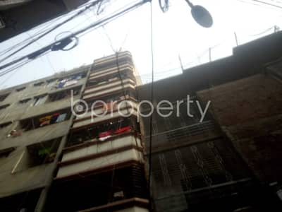 2 Bedroom Apartment for Rent in Sadarghat, Dhaka - A Nice House Of 500 Sq Ft Is Available For Rent At Sadarghat, With An Affordable Deal